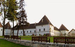 castelul miko