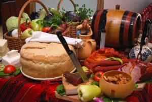 Mâncăruri tradiționale