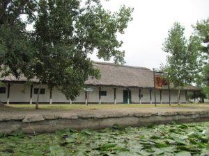 Satul Sfantu Gheorghe