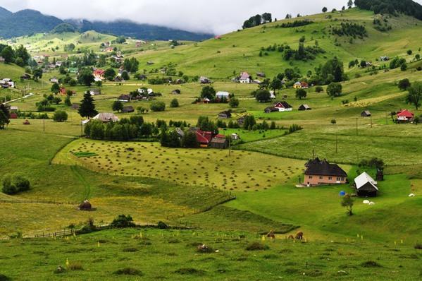 satul sirnea
